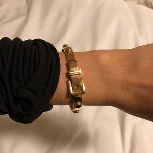 Michael KORS Cuff bracelet - rose gold